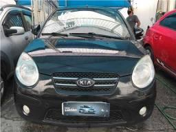 Kia Picanto 2010 1.0 ex 12v gasolina 4p automático