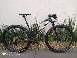 Bike Cannondale Lefty Ocho 29