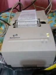 Impressora térmica fiscal bematech 80 mm