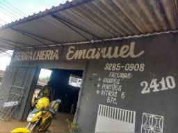 Serralheria Emanuel