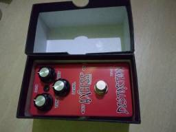 Pedal Axcess Distortion