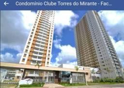 Apartamento Torre dos Mirantes