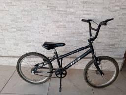 Bike aro 20 Caloi semi nova.