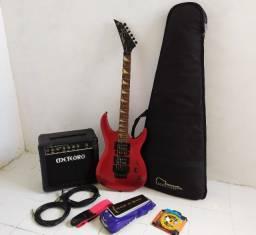 Kit Guitarra