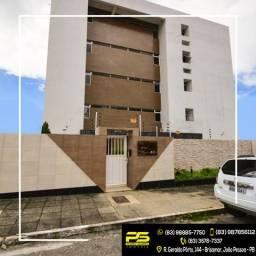(SuperOferta) Apto 3 qtos 1 Suite gigante com 131m em Tambauzinho