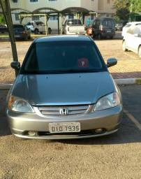Vendo civic 2002/2003 - 2002