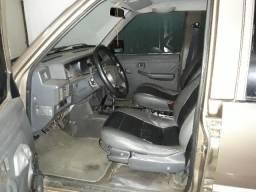 Mitsubishi L200 Mitsubishi L200 - 1995