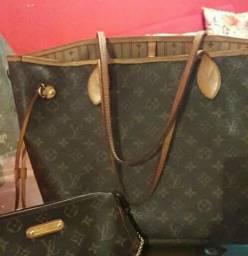 Bolsa Louis vuitton original.
