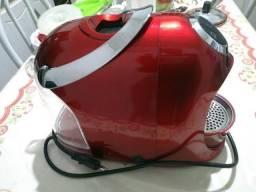 Cafeteira expresso Tres Versa S20 vermelha