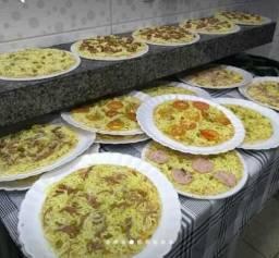 Pizzas maracana