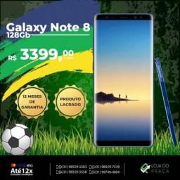 Samsung Note 8 128gb Lançamento!!!