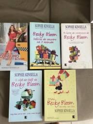 Coleção Becky Bloom
