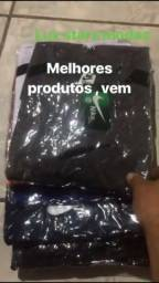 Camisas Nike calça jeans
