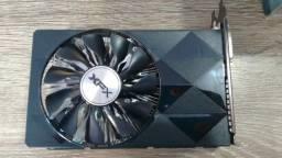 Placa De Vídeo Radeon R7 360 2GB Xfx