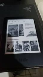 Kindle 7 Geração WIFI em ótimo estado