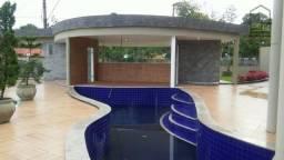 Magnífica casa no Lago Azul com 980m2 e 5 suítes
