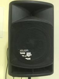 Caixa de som Audio Pipe