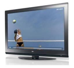 TV plasma LG 50 polegadas
