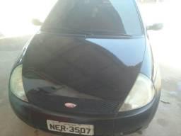 Ford k perfeito. . motor zetec rocan - 2007