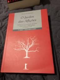 O Jardim das Aflições - Olavo de Carvalho