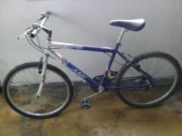 Bicicleta baike