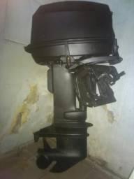 Motor de popa evindure - 2000