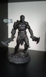 Estatua Kratos God of War