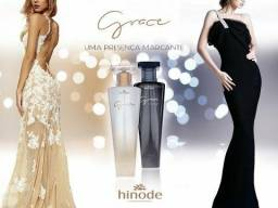 Perfumes Hinode Grace, Grace midnight