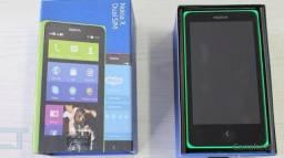 Smartphone Nokia X Dual SIM Verde