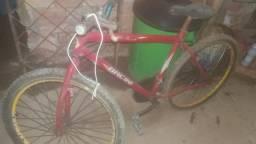 03 bicicletas por 50 reais