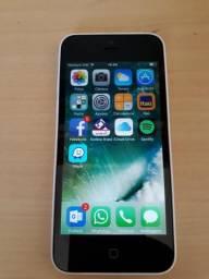 Iphone 5c zero - sem marcas de uso