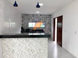 Casa - Novo Leblon - 124m² - 3 suítes - 2 vagas