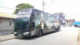Ônibus LD marcopolo 2001 - 2001