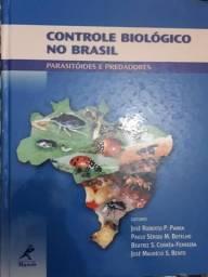 Livro Controle Biológico No Brasil: parasitóides E Predadores