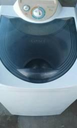 Máquina de lavar roupa cônsul super jato 6k turbo