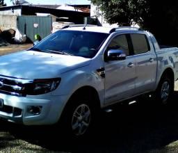 Ranger Limited 4x4 3.2 - 2013