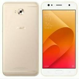 Celular zefone 4 selfe