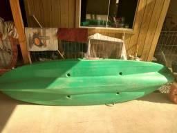 Vendo caiaque da marca kayake