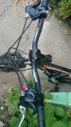 Bicicleta Bike Colli mtb 26
