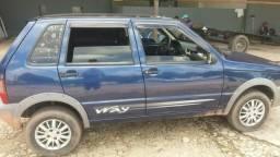 Fiat uno miller - 2009