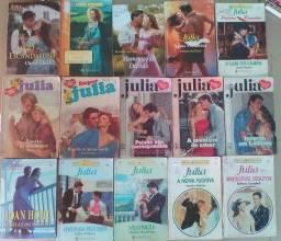 Romances Nova Cultural e outros 40 volumes: