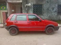 Fiat/uno/fare/2006 - 2006