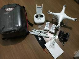 Somente Venda - Drone DJI Phantom 3 Advanced