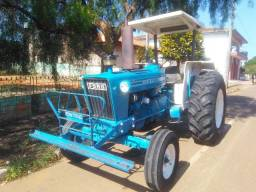 Trator ford 6600 4x2