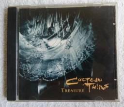 Cd Cocteau Twins (imp.eua) 1984 - Treasure