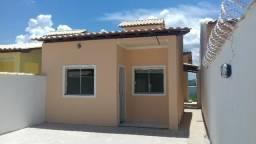 Casas Individuais em Esmeraldas, 3 Quartos + Suíte