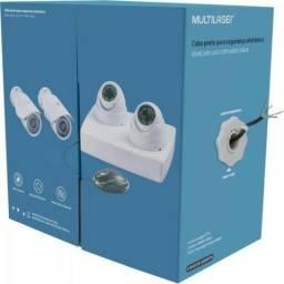 Kit CFTV câmeras de segurança