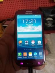 Galaxy s3 grande 16 gigas por 200 reais