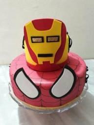 Aluguel de bolo kit aniversário
