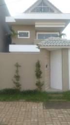 Casa triplex Vargem Pequena